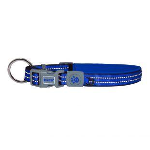 DOCO VARIO antkaklis šuniui S, mėlynas