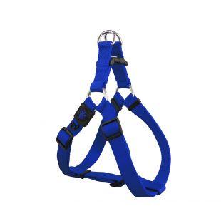 DOCO Signature petnešos šuniui XL,  mėlynos
