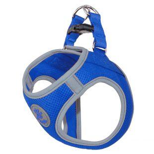 DOCO QUICK FIT petnešos šuniui XL, mėlynos