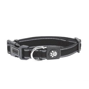 DOCO Athletica antkaklis šuniui XL, juodas