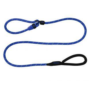 DOCO W/ soft pavadėlis šuniui S, mėlynas