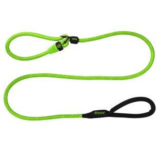 DOCO W/ soft pavadėlis šuniui S, žalias