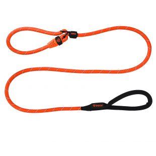 DOCO W/ soft pavadėlis šuniui S, oranžinis