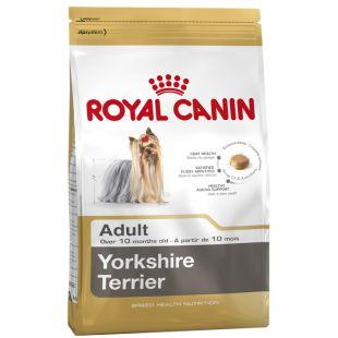 ROYAL CANIN Mini Yorkshire Adult Sausas pašaras šunims 1.5 kg
