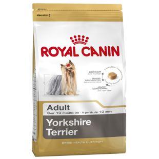 ROYAL CANIN Mini Yorkshire Adult Sausas pašaras šunims 500 g