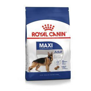 ROYAL CANIN Maxi Adult Sausas pašaras šunims 4 kg