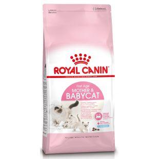 ROYAL CANIN Kitten 4 - 12 months Sausas pašaras katėms 2 kg