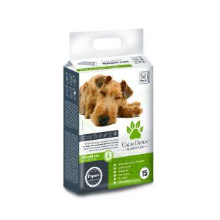 M-PETS Gyvūnų vienkartinės palos, raminančios 45x60 cm, 15 vnt