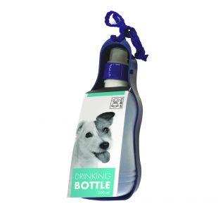 M-PETS Šunų kelioninė gertuvė mėlyna, S, 300 ml