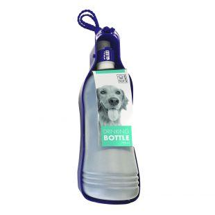 M-PETS Šunų kelioninė gertuvė mėlyna, L, 750 ml