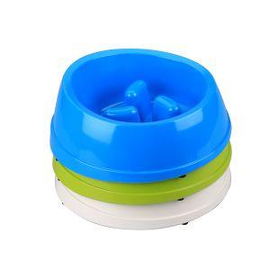 M-PETS Gyvūnų lėto maitinimo dubenėlis 450 ml