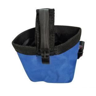 M-PETS Šunų skanėstų dėklas mėlynas, 500 ml