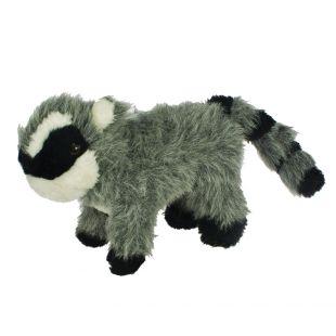 M-PETS Šunų žaislas su garsu, BARSUKAS, 23x8x17 cm