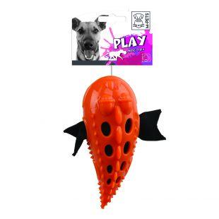 M-PETS Šunų žaislas, HARRY oranžinis