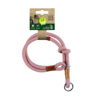 M-PETS Šunų antkaklis M, rožinis