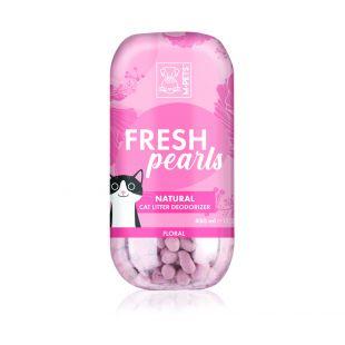 M-PETS Kačių kraiko dezodorantas gėlių kvapo, 450 ml