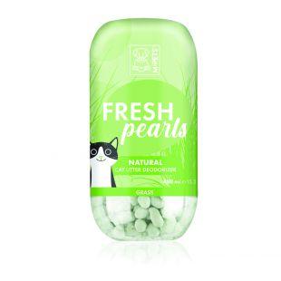 M-PETS Kačių kraiko dezodorantas žalios žolės kvapo, 450 ml