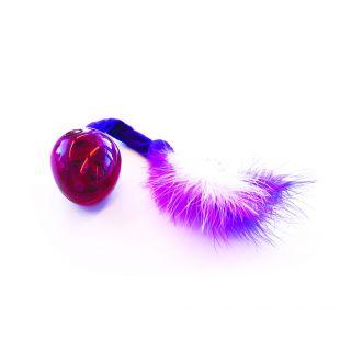 M-PETS Kačių žaislas, PELĖ rožinis