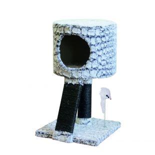 M-PETS Kačių draskyklė, API 52x30x30 cm