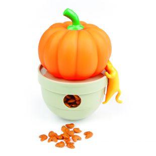 M-PETS Kačių žaislas, MOLIŪGAS oranžinis