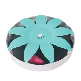 ZOLUX Interaktyvus žaislas katei gėlytė x 1