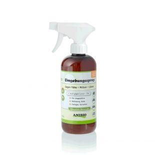 ANIBIO Ungeziefer-Umgebungsspray purškiklis, visų tipų kenkėjams atbaidyti, 500 ml
