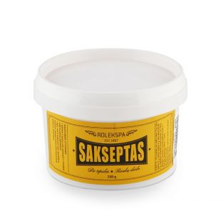 ROLEKSPA Sakseptas,  sausos odos tepalas 250 g