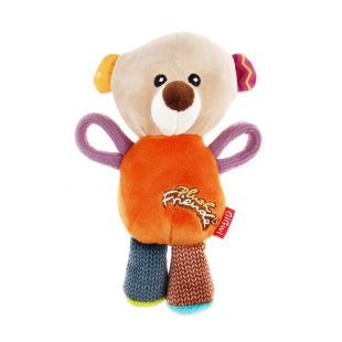 GIGWI Šunų žaislas Meškiukas pliušinis