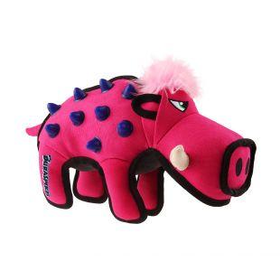 GIGWI Šunų žaislas-kramtukas Spyglius ypač tvirtas, rožinis