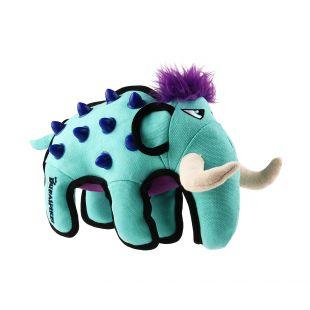 GIGWI Šunų žaislas-kramtukas Spyglius ypač tvirtas, žalias