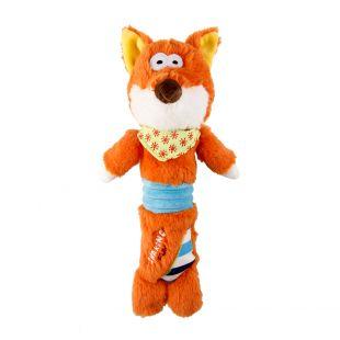 GIGWI Šunų žaislas Šuo pliušinis, cypiantis