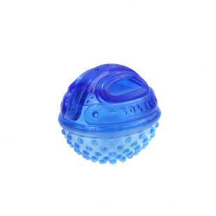 MISOKO&CO Šunų žaislas mažas kamuoliukas, mėlynas