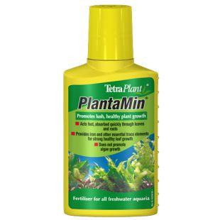 TETRA Plant PlantaMin Trąšos augalams su geležimi 250 ml