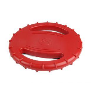 MISOKO&CO šunų žaislas raudonas, 20cm