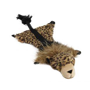MISOKO&CO šunų žaislas, Leopardas 56x24 cm