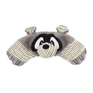 HIPPIE PET šunų žaislas, Panda 28x13 cm