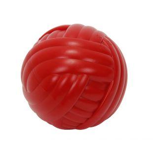 MISOKO&CO šunų žaislas raudonas, 9 cm