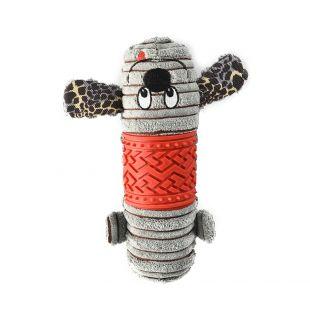 HIPPIE PET šunų žaislas, Šuo 26x19 cm
