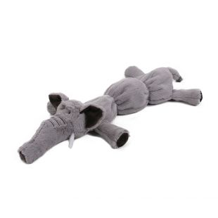 MISOKO&CO šunų žaislas, Dramblys 31x67 cm