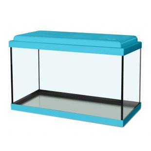 ZOLUX Akvariumas Aqua Nanolife kidz mėlynas, 8 l