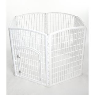 AOTONG Tvorelė plastikinė 135x95 cm, balta