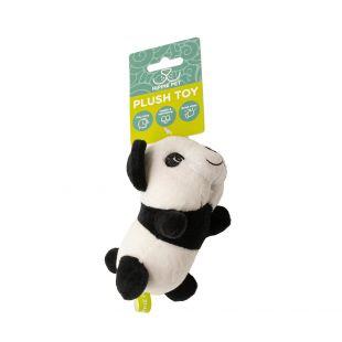 HIPPIE PET Šunų žaislas juoda, 11.5x7 cm