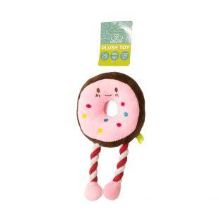 HIPPIE PET Šunų žaislas rožinė, 23x13.5x4 cm