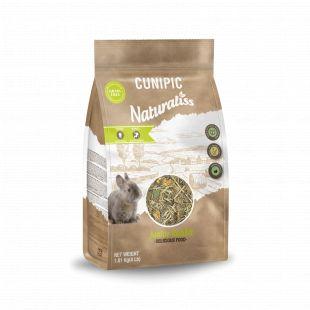 CUNIPIC Naturaliss jaunų triušių pašaras 1,81 kg