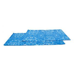 P.LOUNGE Gyvūnų vėsinantis kilimėlis XXL:70x100 cm