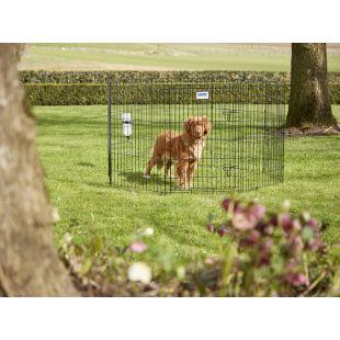 SAVIC Apsauginė šunų tvorelė, 91 cm