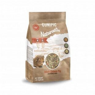 CUNIPIC Naturaliss jūrų kiaulyčių pašaras 1,81 kg