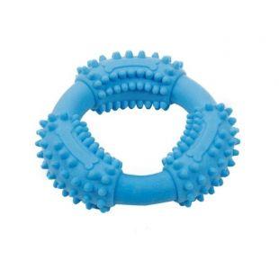 MISOKO&CO šunų plūduriuojantis žaislas mėlynas, 10,5 cm
