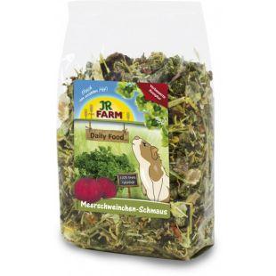 JR FARM Guinea pigs' feast graužikų pašaro papildas 2,5 kg
