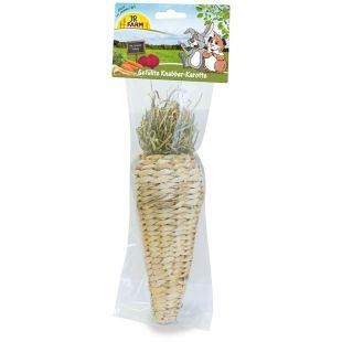 JR FARM Stuffed Nibble-Carrot graužikų skanėstas 125 g